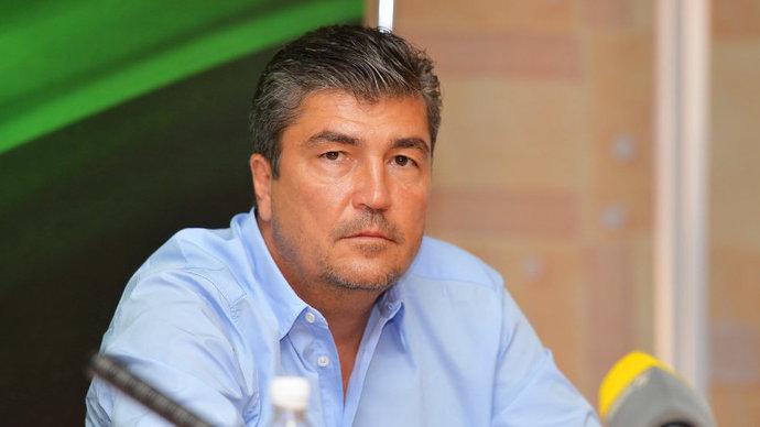 Николай Писарев: «Назрели перемены и в РФС, и в РПЛ, и в судействе, и в формате чемпионата, и в формате легионеров»