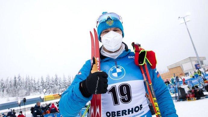 Владимир Аликин: «Я уже смирился с плохими результатами в биатлоне, поэтому ничего хорошего не жду»