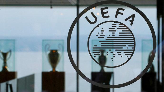 УЕФА сообщил о возбуждении дел в отношении «Барселоны», «Реала» и «Ювентуса»