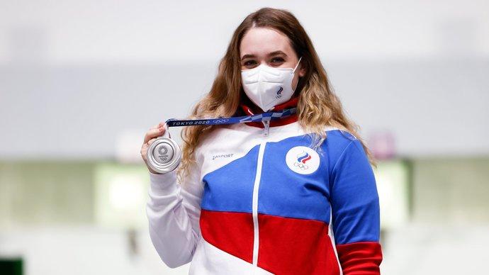 Наши серебро и бронза, лидерство Китая и США без медалей! Чем запомнится первый соревновательный день Игр в Токио