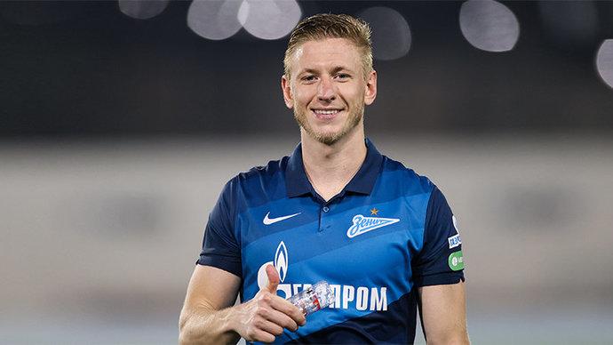 Дмитрий Чистяков: «В Москве против ЦСКА будем играть только на победу»