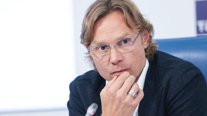 Стало известно имя арбитра отборочного матча ЧМ-2022 Россия — Хорватия