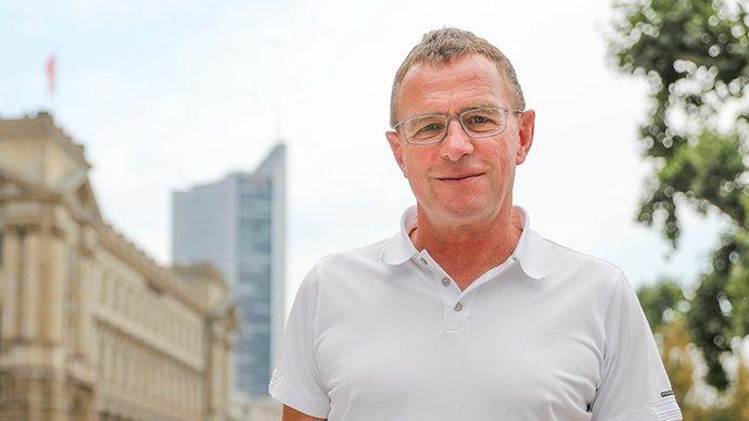 Рангник претендовал на пост главного тренера сборной России