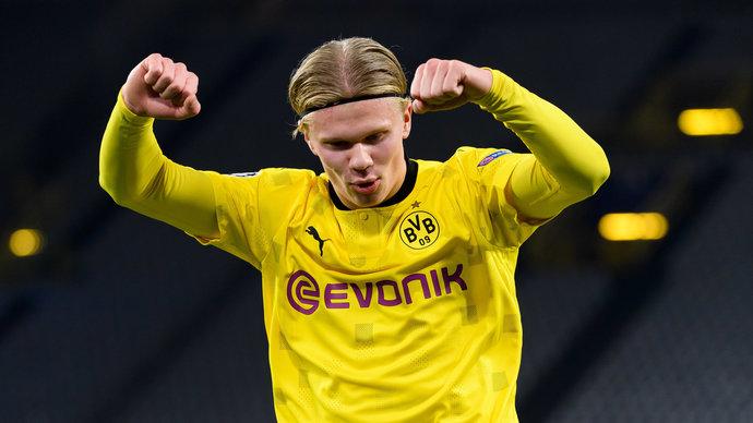 Дортмундская «Боруссия» обыграла «Вольфсбург», «Майнц» нанес поражение «Баварии»