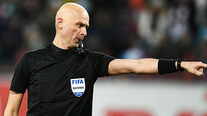 Карасев возвращается. Он судит в ⅛ финала Лиги чемпионов впервые за четыре года
