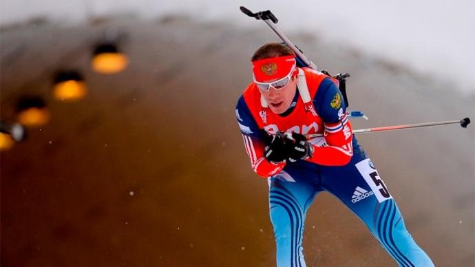 Слепов завершил карьеру на фоне допингового разбирательства