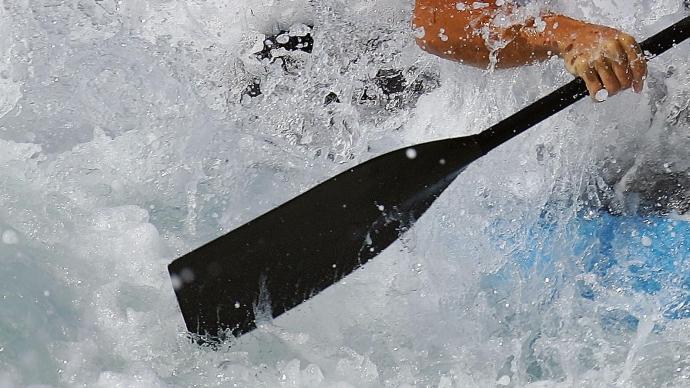 Российские каноистки Андреева и Ромасенко взяли золото ЧЕ в соревнованиях двоек на 200-метровке