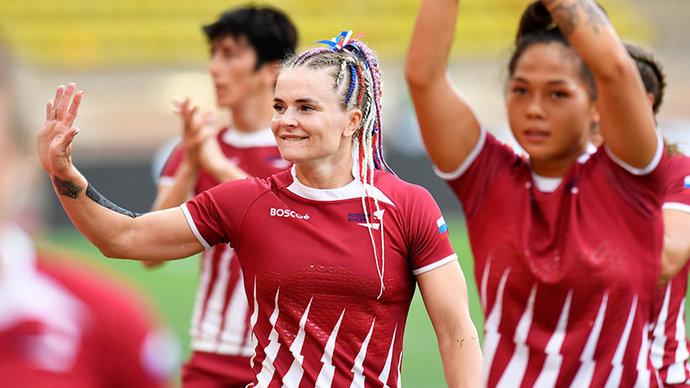 Главный тренер женской сборной России по регби-7 в эфире «Матч ТВ» назвал состав на Олимпиаду в Токио