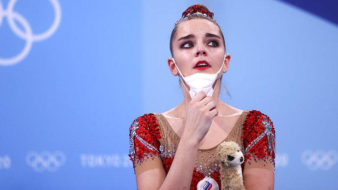 МОК отказался комментировать судейство в отношении России в художественной гимнастике на ОИ