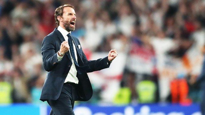 Гарет Саутгейт: «Италия обыграла две топовые команды, нас ждет самый сложный тест из возможных»