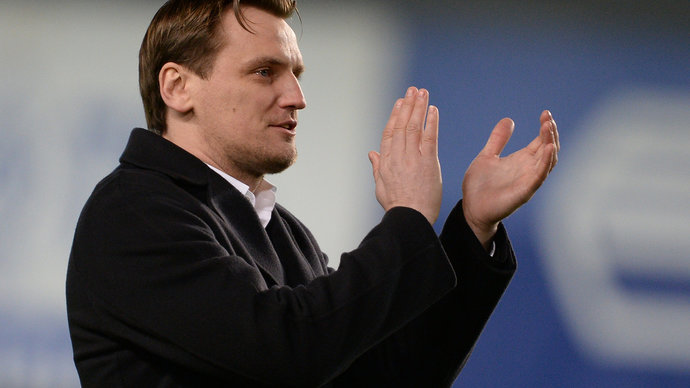 Булыкин назвал главную проблему, с которой столкнулся в академии «Локомотива»