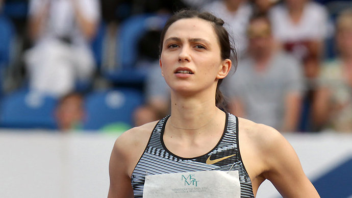 97% россиян не знают ни одного спортсмена, представляющего страну на ОИ