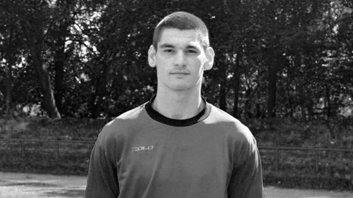 В Калининграде во время матча погиб вратарь «Красной Звезды»