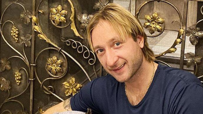 Плющенко назвал шуткой слухи о возвращении Трусовой к Тутберидзе