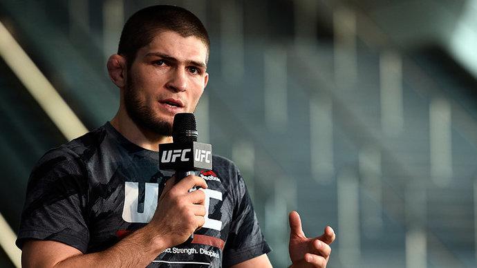 Рамзан Кадыров: «Хабиб — проект UFC. Я не любитель подставных боев»