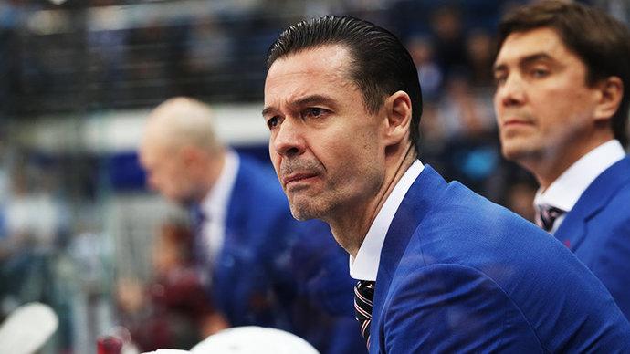 Лещев войдет в тренерский штаб сборной России на ЧМ-2021 в Риге