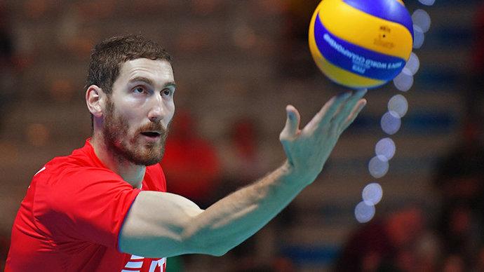 Мужская сборная России по волейболу впервые не вышла в плей-офф Лиги наций