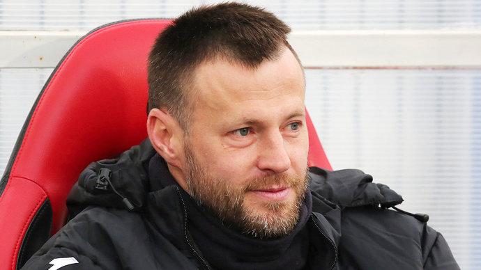 Андрей Каряка: «Возвращение «Амкара» — хорошая новость»