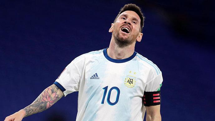 Аргентина лишилась права проведения Кубка Америки за 2 недели до старта турнира