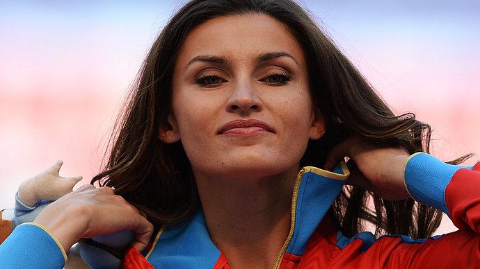 Чичерова объявила о завершении карьеры