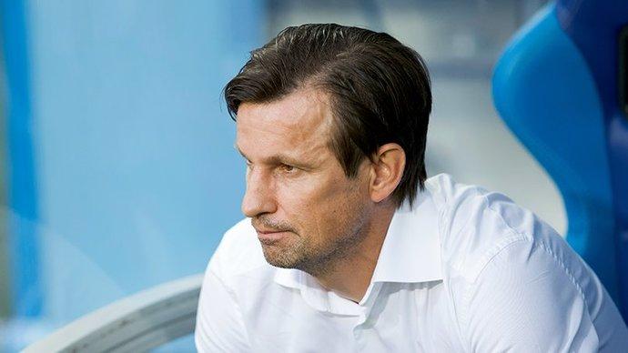 Сергей Семак — о сильных сторонах «Рубина»: «Команда играет агрессивно, здорово смотрятся Кварацхелия и Деспотович»