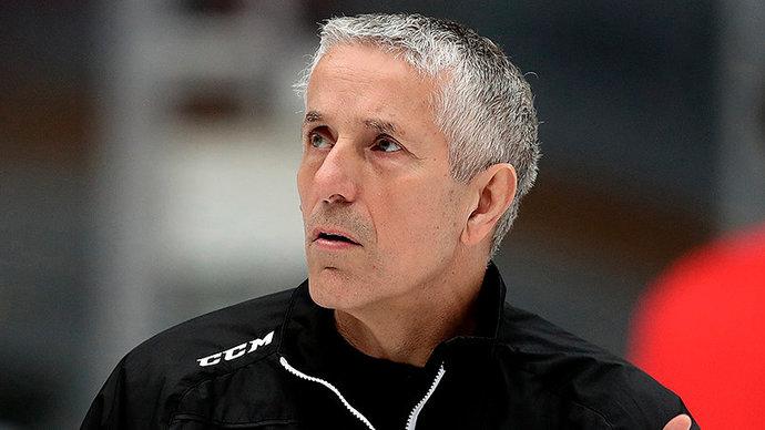 Боб Хартли: «Я был бы счастлив, если бы все свои 27 лет тренерской карьеры работал с Ковальчуком»