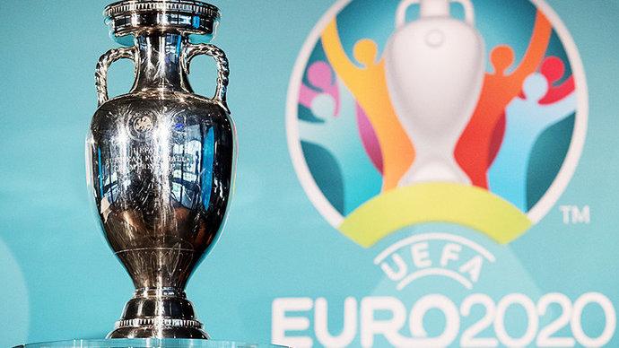 УЕФА не исключил возможности проведения Евро-2020 в одной стране. СМИ сообщили, что ей может стать Россия