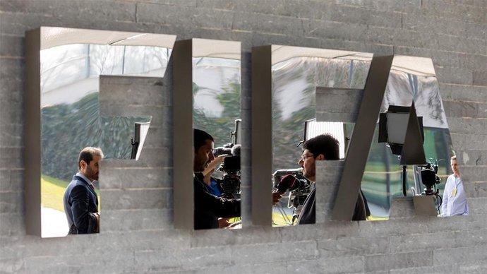 Клубный чемпионат мира перенесен на февраль 2021 года