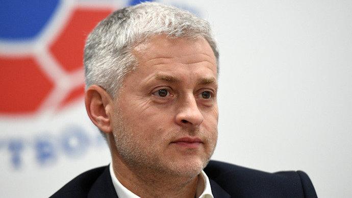Бывший президент ФНЛ рассказал об обязанностях на посту вице-президента «Урала»