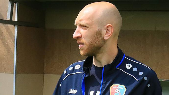 Алексей Рыбин: «Игрокам «Тамбова» пообещали погашение долгов и финансовую поддержку до конца сезона»