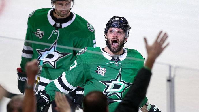 Радулов назвал лучшего хоккеиста мира на данный момент