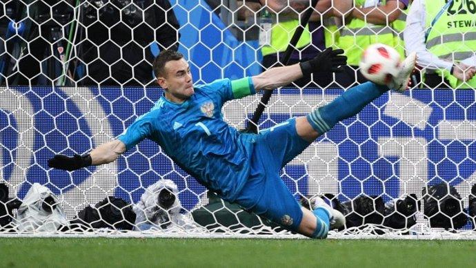 Акинфеев назвал причину, по которой не стал возвращаться в сборную России