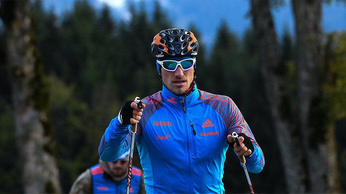 Тренер лыжной сборной России шокирован своим результатом на чемпионате страны