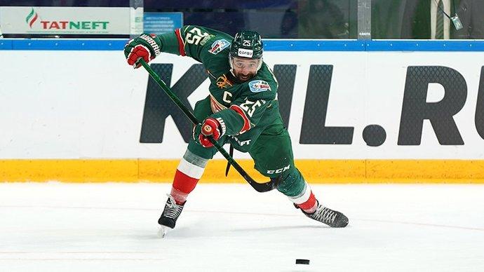 Борис Майоров: «Зарипов в 40 лет уже не успевает бегать, как того требует Квартальнов»