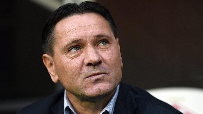 Дмитрий Аленичев: «Кто мог предугадать, что «Крылья» выиграют в Грозном? Шанс один из ста»