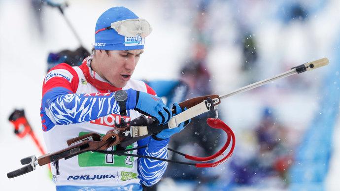 Эдуард Латыпов — о 10-м месте в спринте на ЧМ: «Я доволен, это один из лучших результатов в карьере»