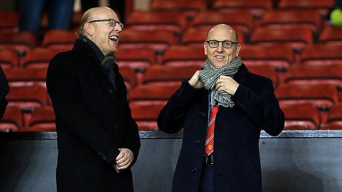 Владельцы «МЮ» и «Ливерпуля» могут продать свои клубы из-за фиаско Суперлиги
