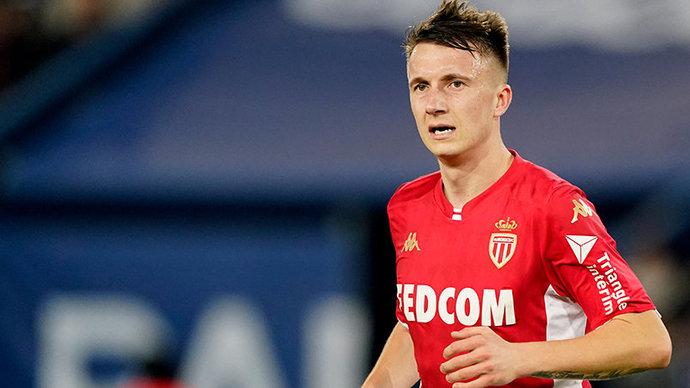Агент Головина — о будущем россиянина в «Монако»: «Самое главное — Саша хочет играть в Лиге чемпионов, в еврокубках»