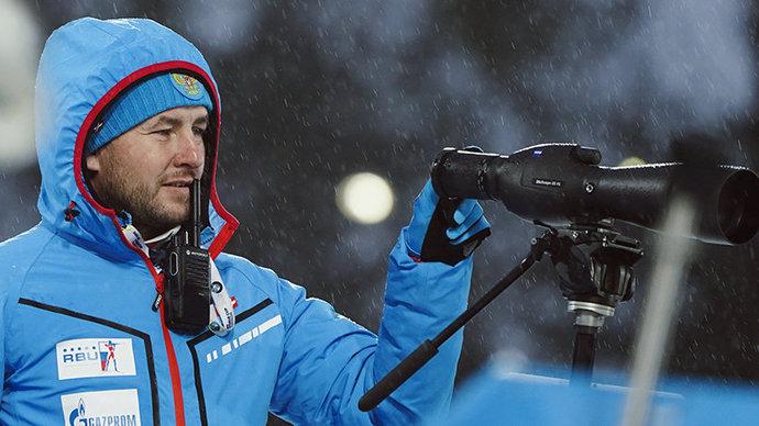 Максим Максимов: «У Латыпова нужно чаще брать интервью до старта, если он так работает на последнем рубеже»