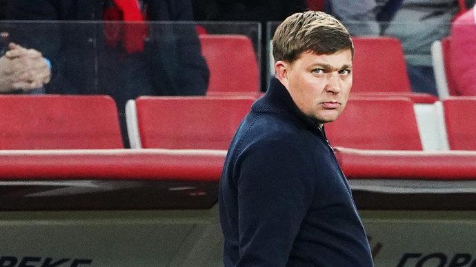 Алексей Стукалов: «Надо отдать должное ребятам. Добились того, чего хотели»