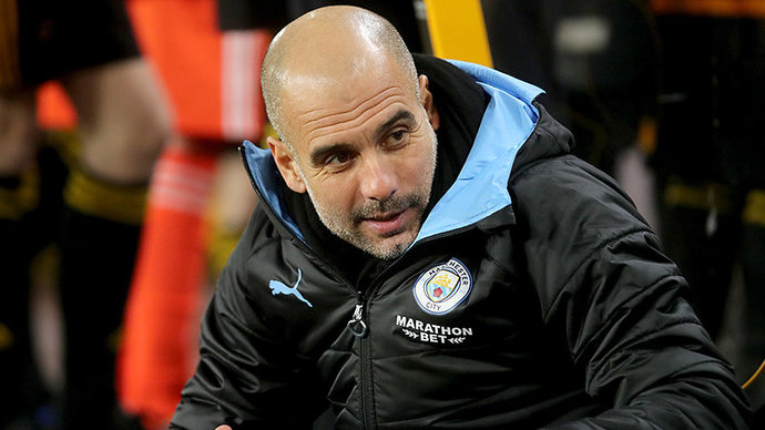 «Манчестер Сити» победил «Олимпиакос», «Порту» обыграл «Марсель»