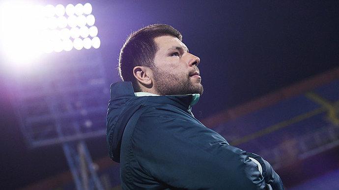 Мурад Мусаев: «Меня удивило, что Смолов не попал в основу на матч с Хорватией. Сафонов заслужил быть в числе пяти вратарей сборной»