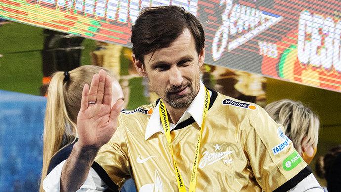 Сергей Семак: «Эйфории после третьего подряд чемпионства не было. Весь сезон несли тяжелую ношу, которую можно частично сбросить»