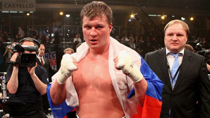 Поветкин не исключил своего возвращения в бокс
