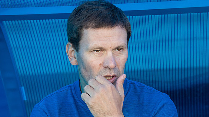 Константин Зырянов: «По-моему, с действующим победителем ЛЧ «Зенит» еще не встречался. Надеюсь, «Челси» не будет играть в полную силу»