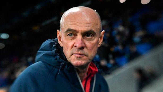 Виктор Онопко: «Может, большого опыта у Березуцкого пока нет, но в СССР даже в более молодом возрасте становились главными тренерами»