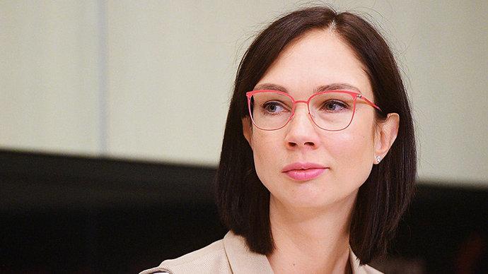 Екатерина Гамова — в эфире «Матч ТВ»: «У меня есть вопрос, почему Бузато повез на ЧЕ именно такую команду»