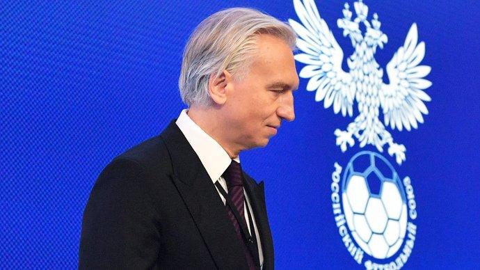 Георгий Черданцев: «Убежден, что РФС также будет принято решение по качеству приглашаемых легионеров, чтобы наш чемпионат не засоряли шлаком»