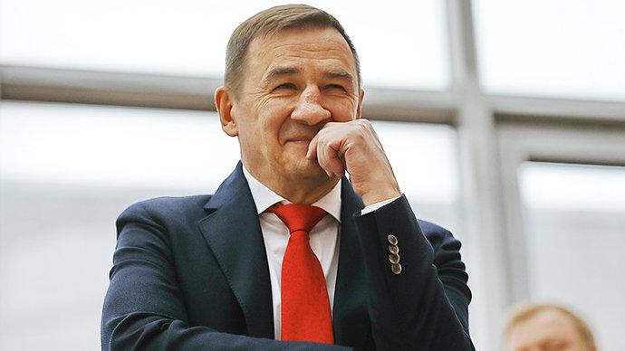 Валерий Брагин — после поражения от Чехии: «С позитивом подходим к чемпионату мира. Всё должно быть нормально»