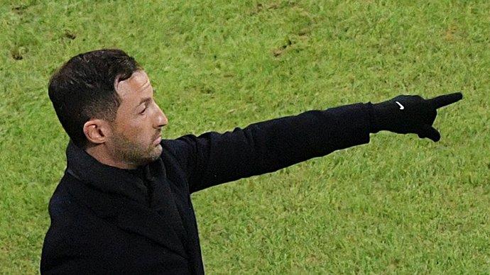 Директор «Спартака»: «Занимаемся подбором нового тренера. Уже есть более-менее осознанный выбор»